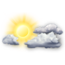 Picture representing Partly Cloudy conditions